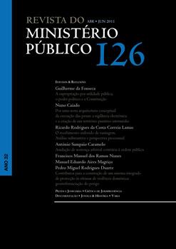 Revista do Ministério Público Nº 126