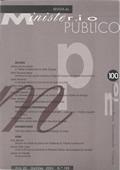 Revista do Ministério Público Nº 100