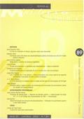 Revista do Ministério Público Nº 89