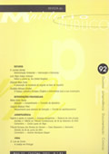 Revista do Ministério Público Nº 92