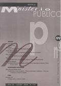 Revista do Ministério Público Nº 99